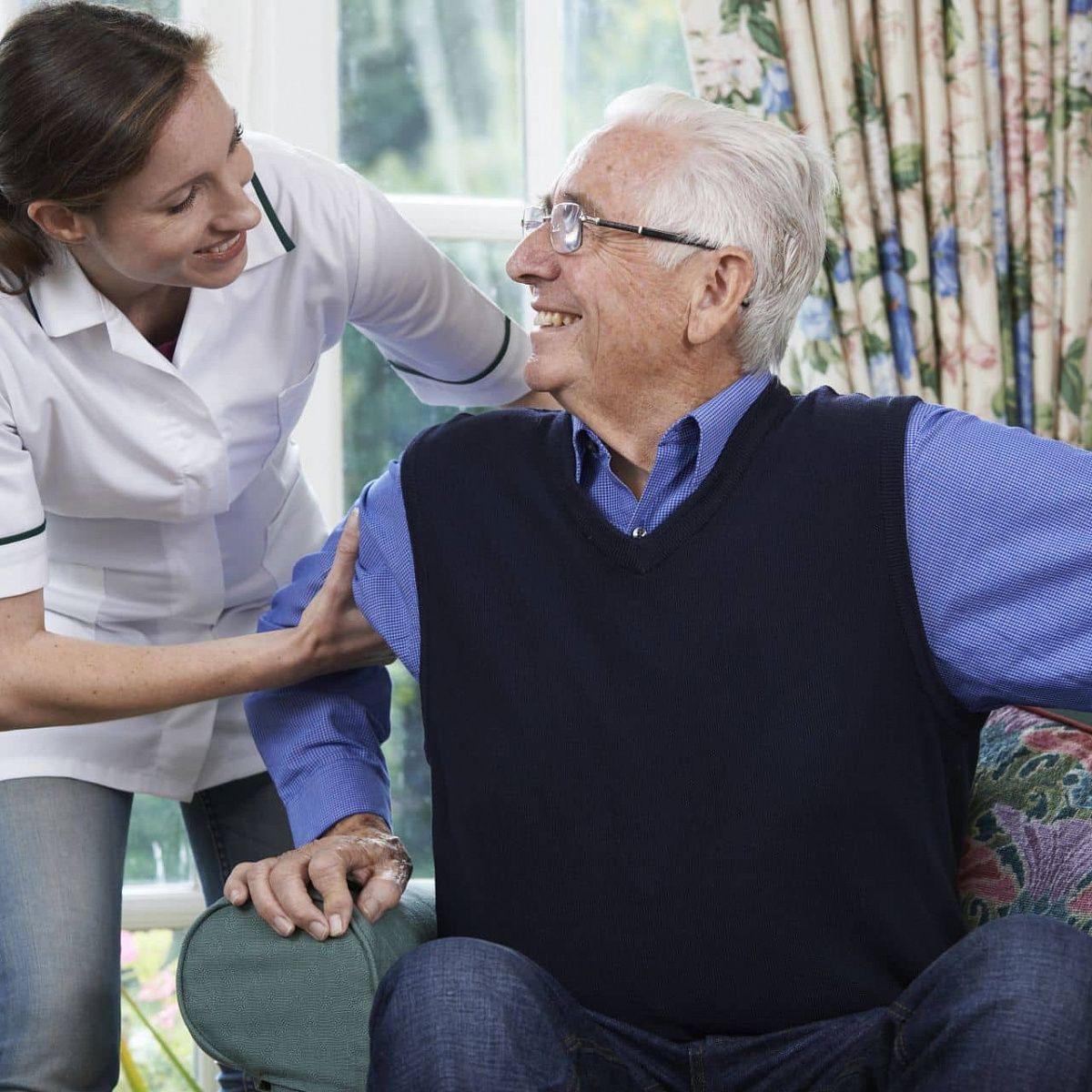 Biggest Seniors Online Dating Services